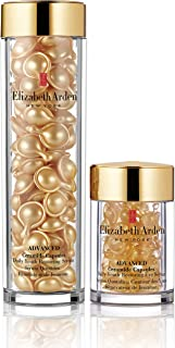 Elizabeth Arden Advanced Ceramide Capsules Daily Youth Restoring Serum, 90 Piece and Daily Youth Restoring Eye Serum, 60 Piece Pack