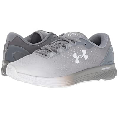 Under Armour UA Charged Bandit 4 (White/Steel/Metallic Silver) Women
