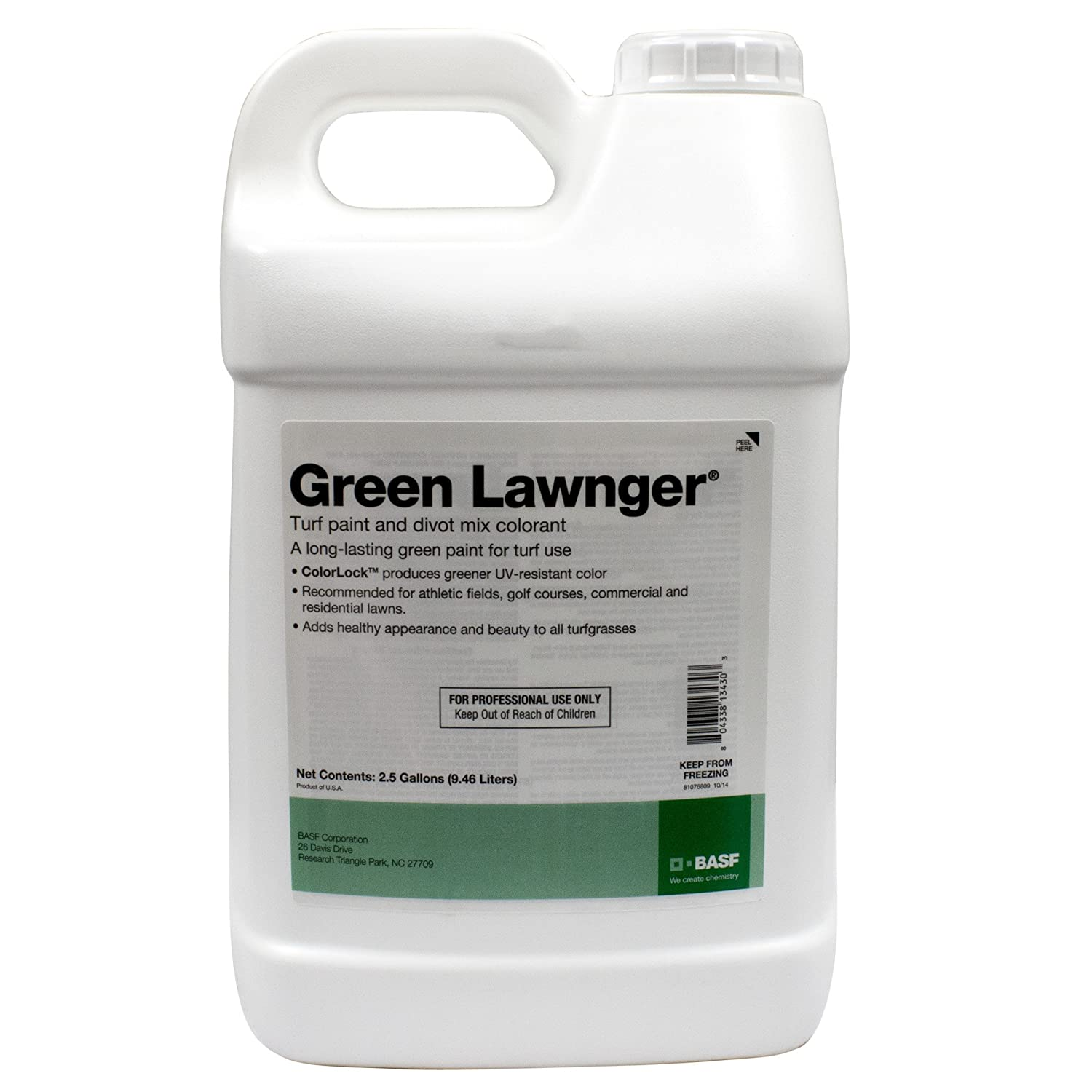 Green Lawnger Turf paint restors dormant to Max 45% OFF green Selling rankings natural color