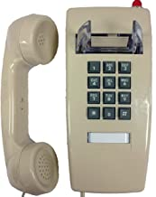 $34 » Cortelco 255444V0E27MD Wall Phone w/MSG Light