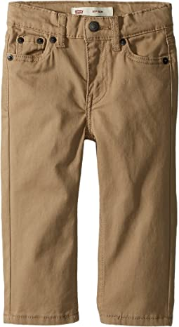 Levi's® Kids - 511 Slim Fit Sueded Pants (Infant)