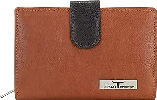 URBAN FOREST Brown Women's Wallet