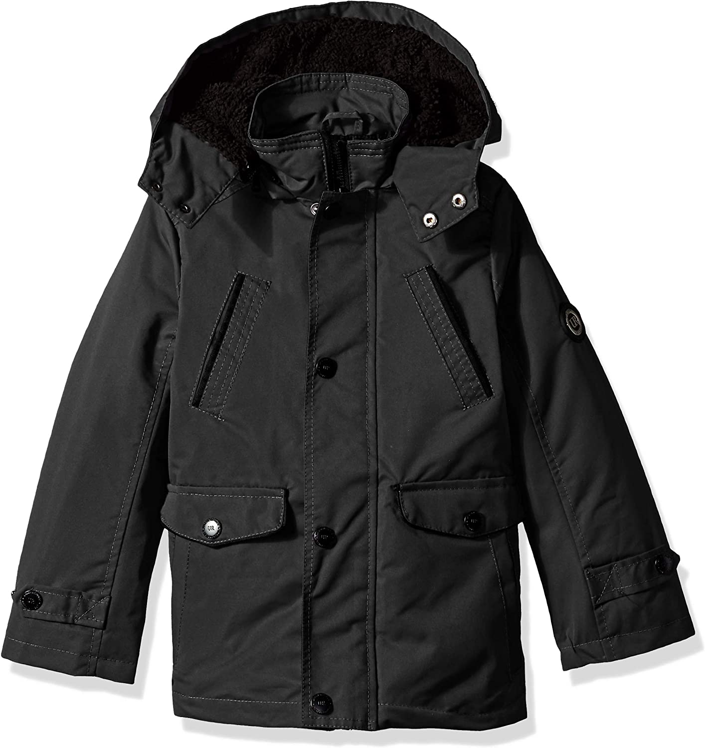 Jackets URBAN REPUBLIC boys Boys Poly Ballistic Ob-8848