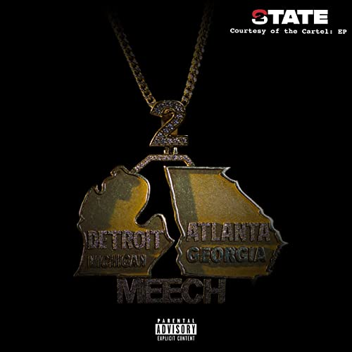 Courtesy of the Cartel [Explicit] by 2state on Amazon Music ...