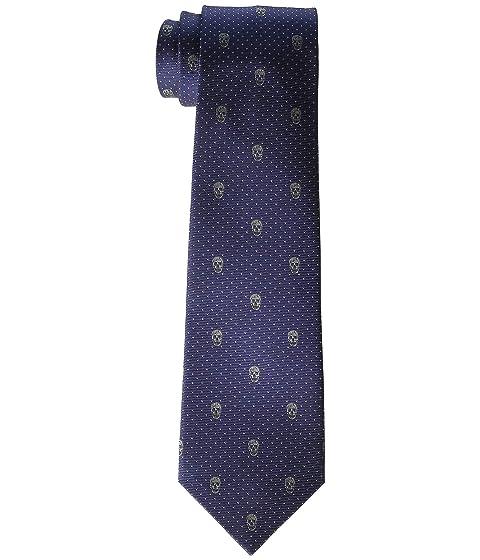 Alexander McQueen Narrow Tie