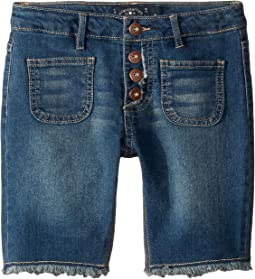 Vera Bermuda Shorts in Ada (Big Kids)