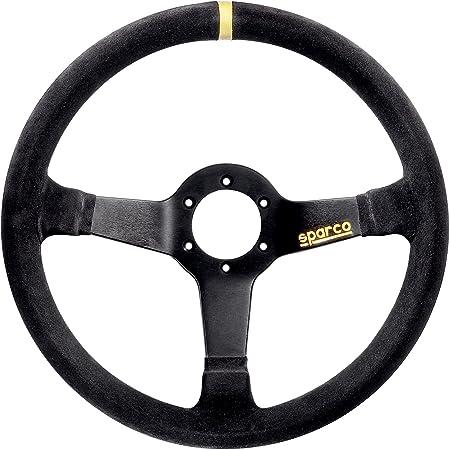 Sparco 015p310f2sn Lenkrad Mod 310x260 Scam Negra Unique Auto