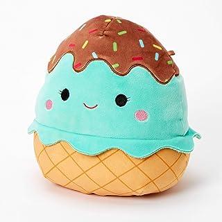 "Squishmallow 8"" Maya Mint ice Cream"