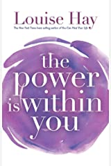 The Power Is Within You Kindle Edition