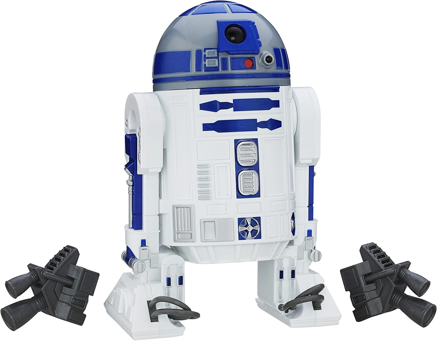 Star Wars  The Force Awakens R2D2 Figure 7 Inches