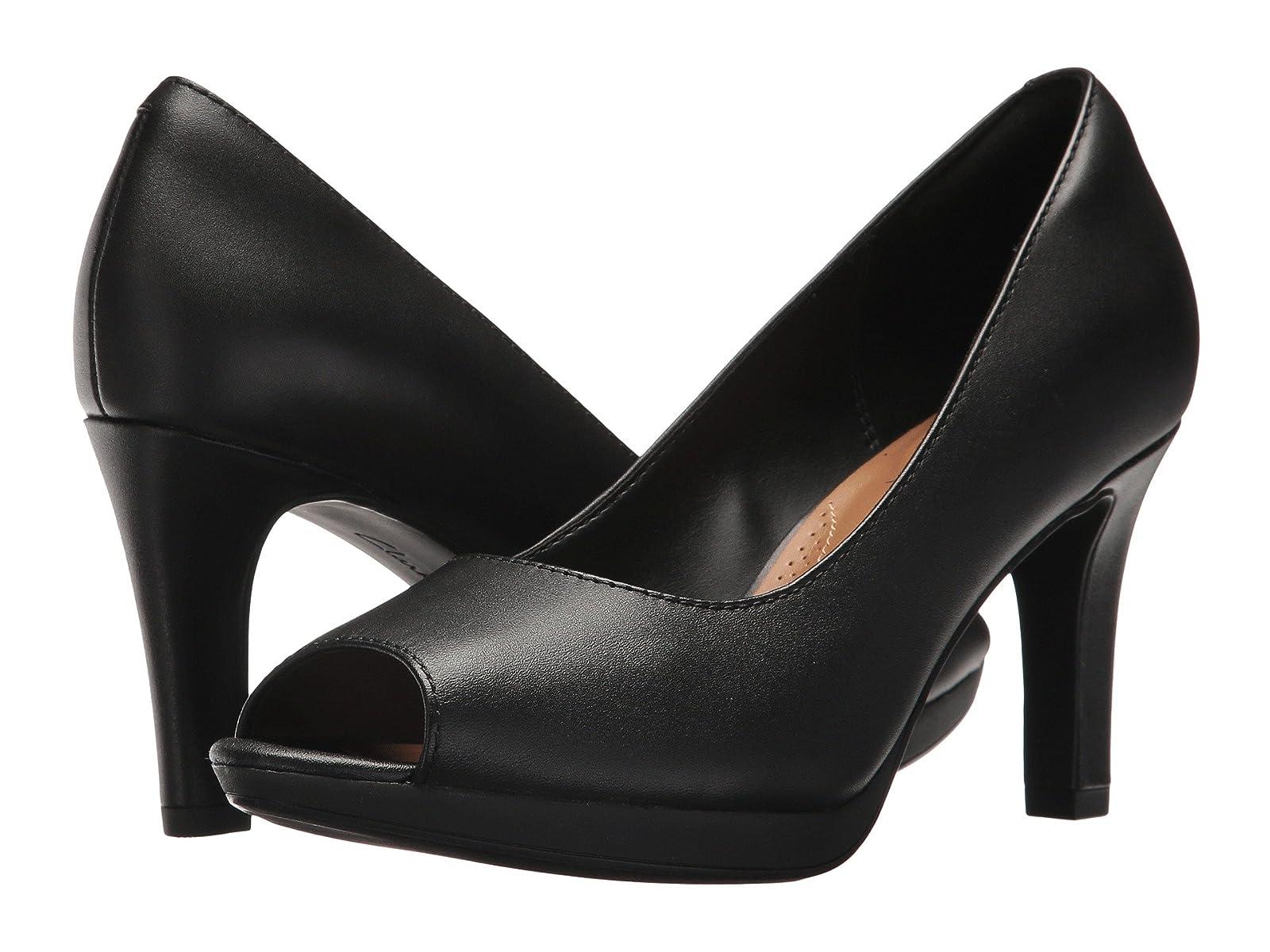 Clarks Adriel PhylissAtmospheric grades have affordable shoes