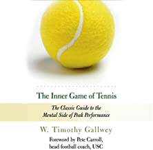 the inner game of tennis w timothy gallwey