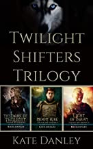 Twilight Shifters Trilogy (English Edition)