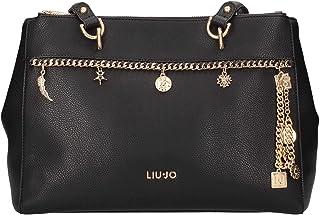 factory price d89bd e110f Amazon.it: Liu Jo - ELITE STORES / Donna / Borse: Scarpe e borse