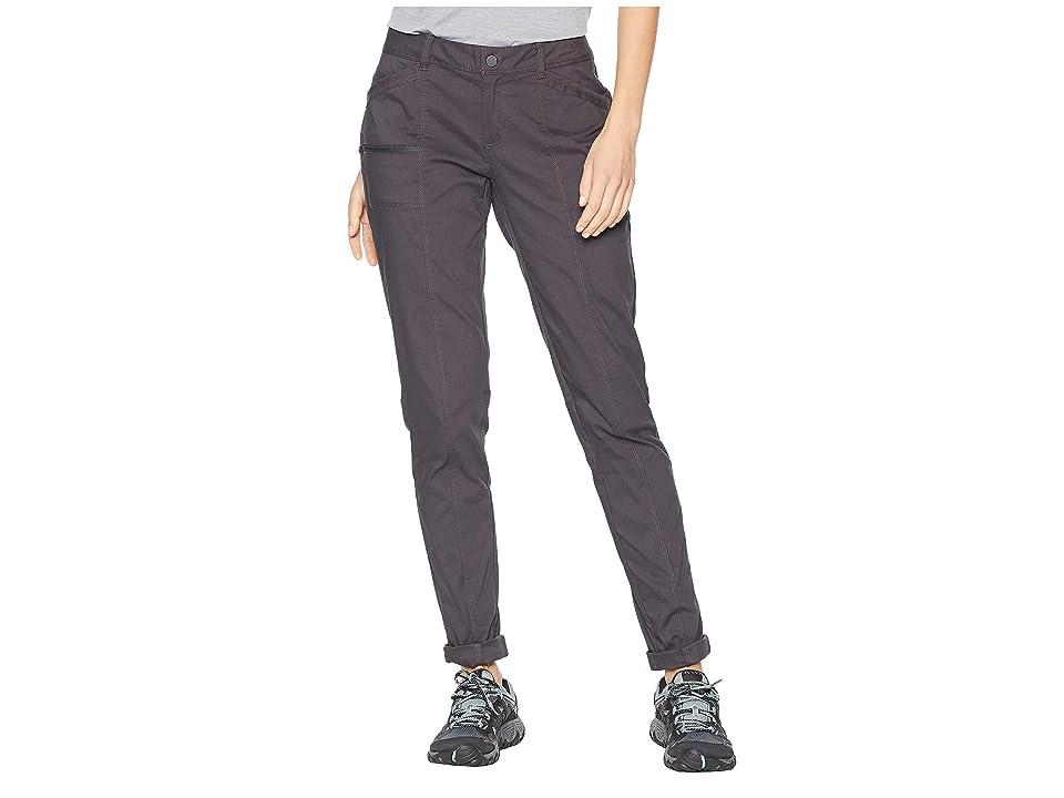 Mountain Hardwear AP Skinny Pants (Shark) Women