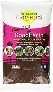 Good Earth Diatomaceous Earth Supplement for Chicken and Farm Animals