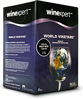 World Vineyard French Cabernet Sauvignon