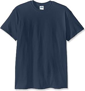 Gildan Men Big and Tall Classic Crew Neck T Shirt