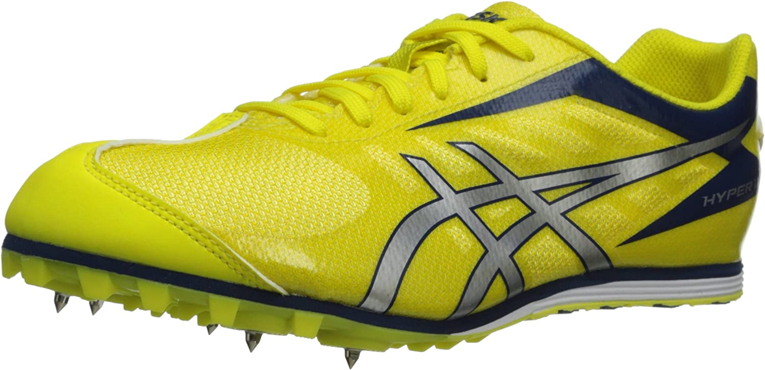 Asics - Mens Hyper Ld 5 Track And Field shoes