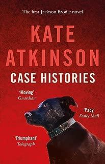 Case Histories: (Jackson Brodie) (Jackson Brodie series Book 1) (English Edition)