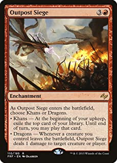 Magic: the Gathering - Outpost Siege (110/185) - Fate Reforged