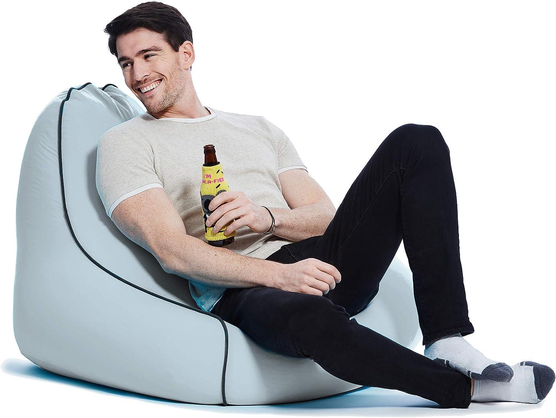 Yogibo Zoola Lounger Bean High quality Bag Outdoor Beanbag Seat Chair Single Popular standard