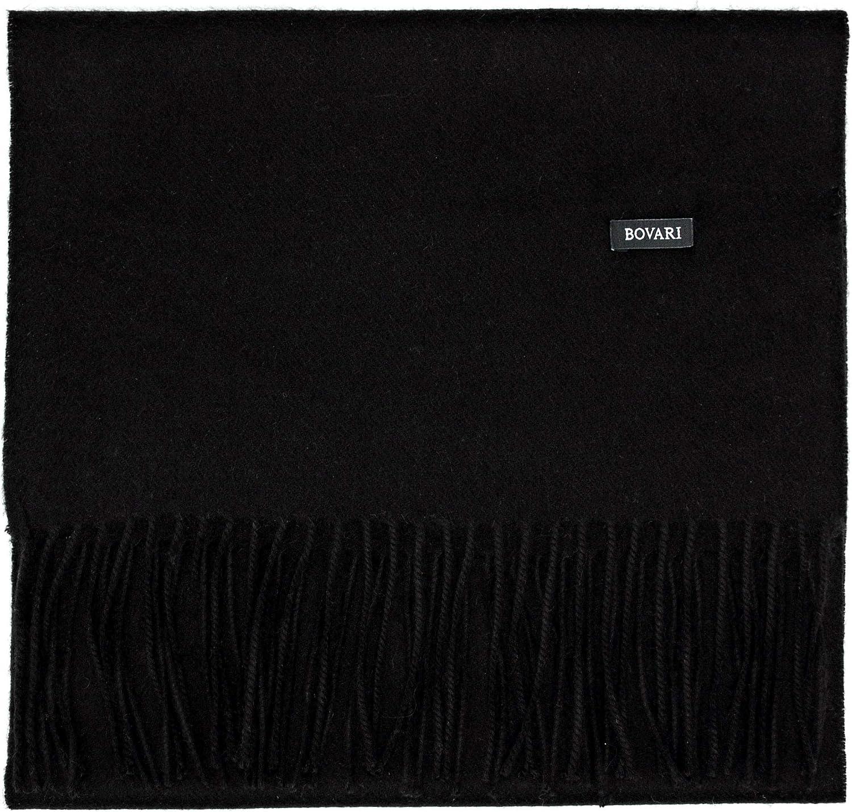 homme Bovari echarpe en cachemire 100/% cachemire 180 x 31 cm nombreuses couleurs