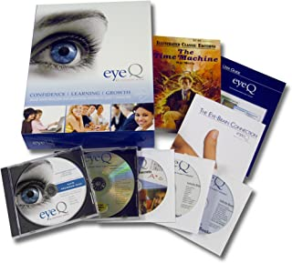 eyeQ Speed Reading, Deluxe PC Edition (As seen on TV)