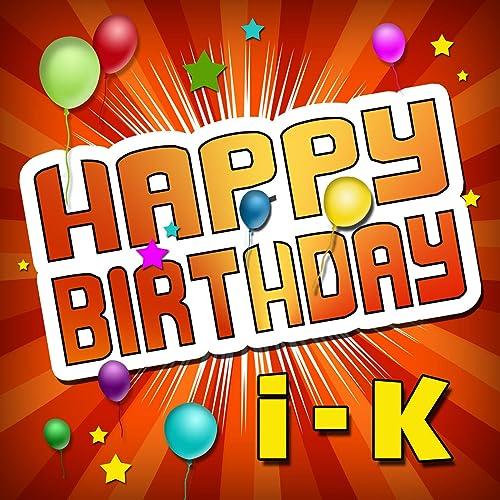 Happy Birthday Jana By Happy Birthday Library On Amazon Music