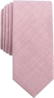 Original Penguin Corbata sólida de piqué para hombre