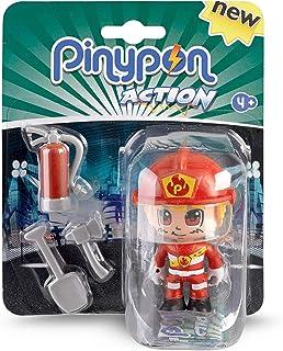 Famosa- PinyPon Action Figuras 8 cm, Multicolor (700014733)