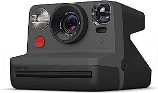Polaroid 9028 Now I-Typ Omedelbar Kamera, Svart