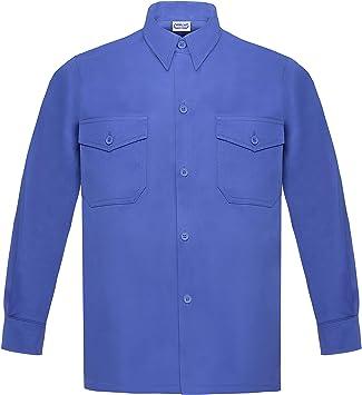 Vesin M127494 - Camisa tergal manga larga l5000 talla 48 ...