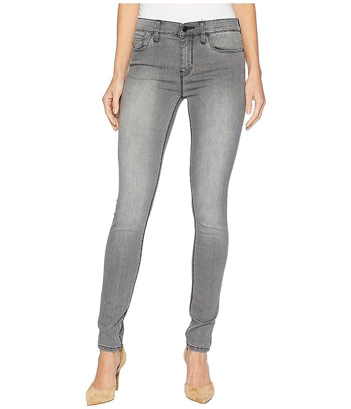 f688017f7328 Nico Mid-Rise Skinny Jeans in Trooper Grey