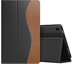 MoKo Case for Fire HD 8 2016 Tablet - Slim Folding Stand Cover with Auto Wake/Sleep for Amazon Fire HD 8 (Previous 6th Gen-2016 Release ONLY), Dual Color (NOT FIT the Latest 7th Gen 2017 Tablet)