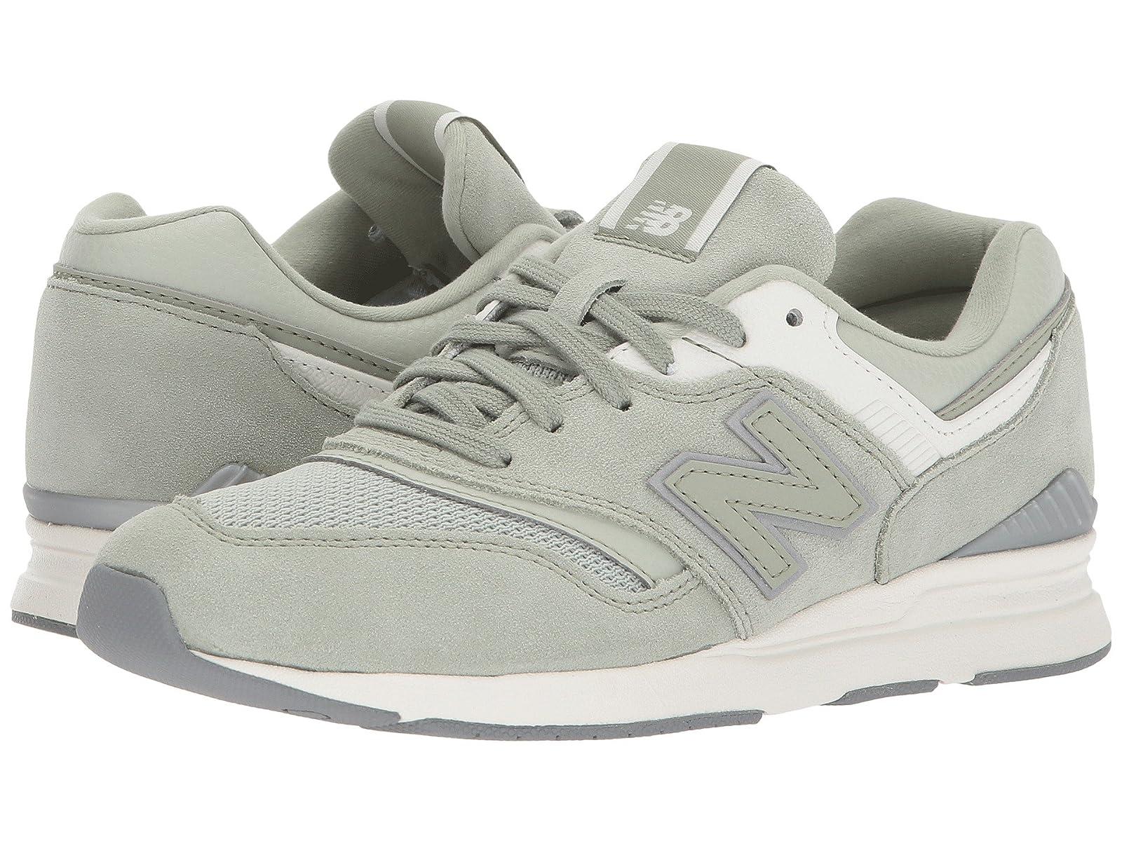 New Balance Classics WL697v1Cheap and distinctive eye-catching shoes