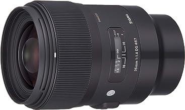 Sigma 35mm F1.4 Art DG HSM for Sony E