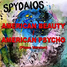 American Beauty / American Psycho (Piano Version)