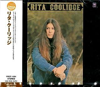 リタ・クーリッジ / Rita Coolidge