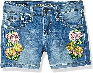 VIGOSS Girls' Fashion Short