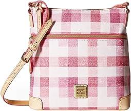 Pink/Vacchetta Trim