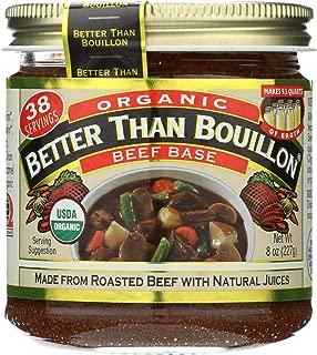 better than bouillon roasted beef base gluten free