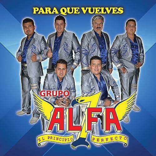 30 Cartas by Grupo Alfa 7 on Amazon Music - Amazon.com