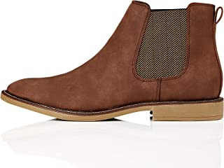 find. Marsh, Chelsea boots homme