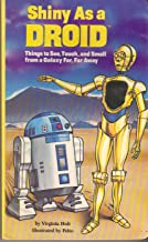 SHINY AS A DROID (Star wars