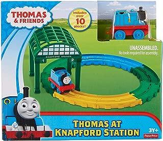 Fisher-Price Thomas & Friends Thomas At Knapford Station Play Set