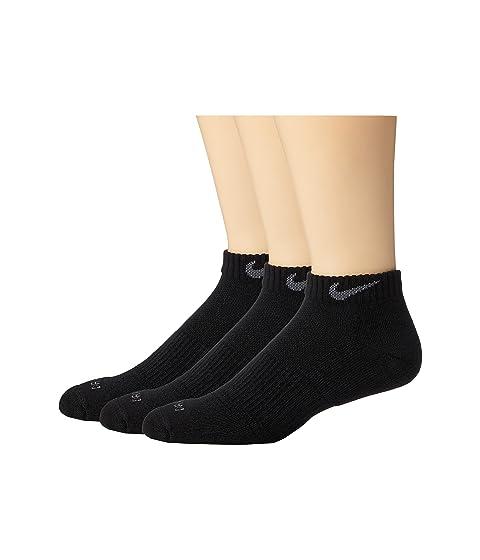 Le Coton Nike Performance Des Femmes Coussiné Socquettes En Espagnol lg31I