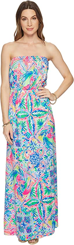 Lilly Pulitzer Marlisa Maxi Dress