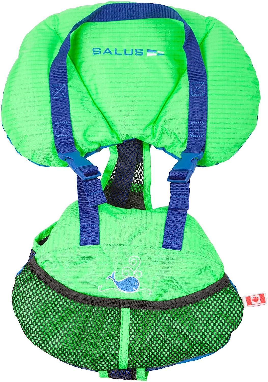 LIME life jacket