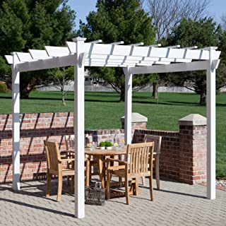Best dura trel 11300 kingston pergola Reviews